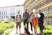 2016-Stadtrallye-Aufgabe-Foto-mit-Hund-und-Herrchen